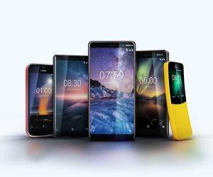 تفاصيل إعادة إطلاق هاتف نوكيا الأسطوري 8110 على شبكة 4G