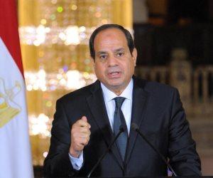 """""""شباب الصحفيين"""": الرئيس السيسي حول الحلم إلى حقيقة بتدشينه العلمين الجديدة"""