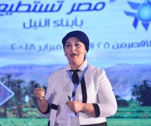 """علماء """"مصر تستطيع"""" يحذرون: العالم مهدد بالجفاف.. ورصد مياه بشرق العوينات"""