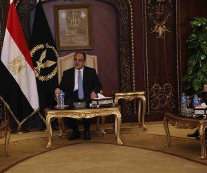 وزير الداخلية يكشف موعد الإفراج عن الشباب الصادر لهم عفوا رئاسيا