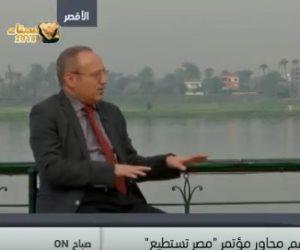 مصر تحتاج 2 مليون طن أسماك سنويا.. منصور المتبولي: نستورد ربع الكمية من الخارج