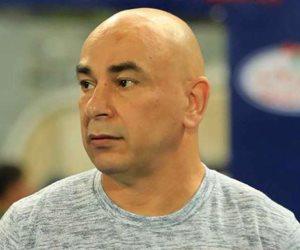 حسام حسن يرفض رحيل عمر كمال عبد الواحد عن المصري لأي نادي أخر