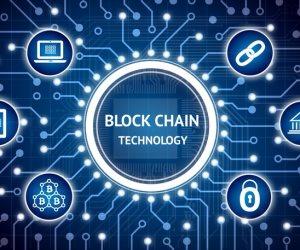 كيف تسهل الـ Block Chain المعاملات المالية؟