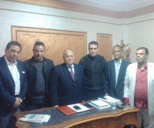 «شباب الصحفيين» توجه التحية للجيش بمناسبة مرور 100 يوم على سيناء 2018