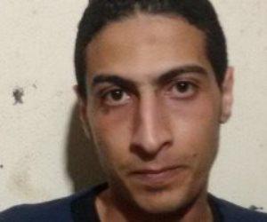 ضبط عامل سرق هاتف محمول من طالب أجنبي بالتجمع الخامس