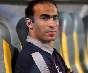 سيد عبد الحفيظ: لا يوجد تمرد في الأهلي.. واللاعبين على قدر المسئولية