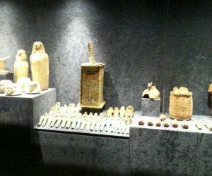 9 معلومات عن متحف مطروح الذي افتتحه الرئيس السيسي