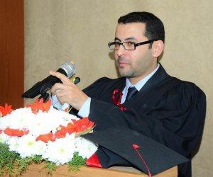 الدكتور محمد دنيور ينتهى من إضافة علمية جديدة في طب الاسنان
