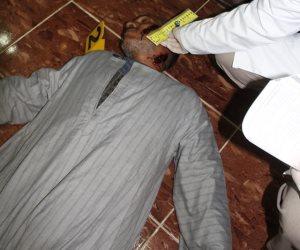 محاكاة على مسرح الجريمة.. كيف يساهم التمييز بين الجرح والإصابة في الوصول للجاني؟ (صور)