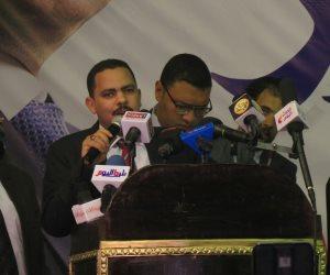 أشرف رشاد: مصر والسعودية يعدان قطبي المنطقة العربية.. والعلاقات بينهما متفردة