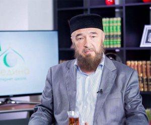 مفتي روسيا الاتحادية يشيد بدور الأزهر في مكافحة الفكر المتطرف