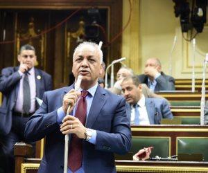 رئيس البرلمان تعليقا على حادث المناشي: أثق في تفاني وزير النقل في عمله (صور)