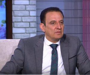 """طارق علام لـ""""ست الحسن"""": أنا صاحب فكرة اللجان الشعبية بعد ثورة 25 يناير"""