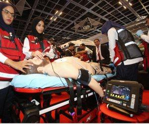 الإمارات تستعين بطبيب إلكترونى لإنعاش القلب والتنفس الصناعى