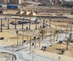 الجامعة اليابانية أول جامعة بحثية لخدمة الصناعات على أرض مصرية (صور)