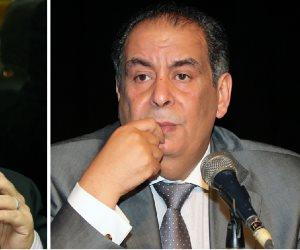 """""""المسكين المذنب"""".. كيف تناول يوسف زيدان وإبراهيم عيسى أخطاء الثورة العرابية؟"""