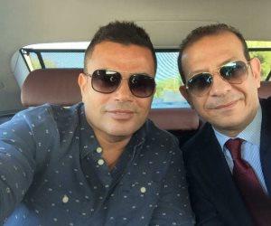 عمرو دياب vs روتانا.. الهضبة يكسب ويعلن عن مفاجئة قريبا لجمهوره