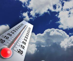 العظمى بالقاهرة 45 درجة.. كيف حذرت الأرصاد المواطنين؟