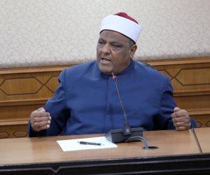 بنسبة نجاح 63%.. عباس شومان يعلن تفاصيل نتيجة الثانوية الأزهرية 2018