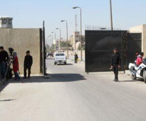 اليوم..محاكمة 292 متهمًا في قضية محاولة اغتيال السيسي