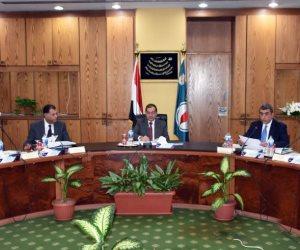 وزير البترول: برنامج لتطوير معامل التكرير لتلبية احتياجات السوق المحلي
