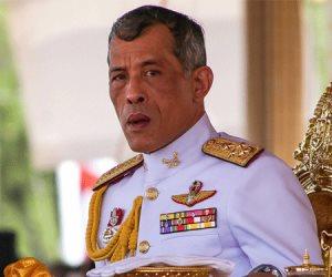 بعد حرق جثة والده.. صورة ملك تايلاند على أوراق البنكنوت