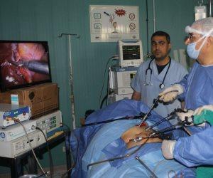 السبت.. قافلة طبية تضم 8 تخصصات في قرية البغدادي بالبياضية