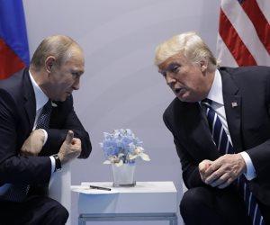 البيت الأبيض يخطط لعقد اجتماع بين ترامب وبوتين