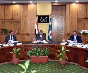 وزارة البترول تعلن عن المشروع القومى لتوصيل الغاز الطبيعى إلى مليون و 350 ألف وحدة سكنية