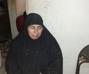 """""""نفسي تبقي أم الشهيد""""... أخر أمنيات البطل محمد جودة لوالدته (صور)"""