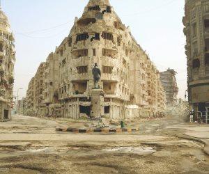 صورة تكشف خيانة الإخوان.. هكذا يريدون مصر