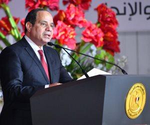 أسماء المكرمين من الرئيس السيسي في احتفالية عيد العمال اليوم