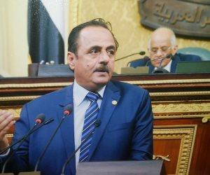 نائب يطالب الحكومة بعدم التصالح في مخالفات البناء بالحالات الجديدة