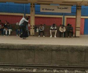 """""""الست اللى تشيلك""""..فقط فى مصر"""