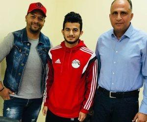 مصطفي الشامي: بلدية المحلة سيتقدم بشكوى لاتحاد الكرة لإيقاف قيد مكرم محمد بصيد المحلة