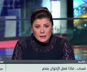 أمانى الخياط: انتخابات الرئاسة اعادة التأكيد على مشروع دولة 30 يونيو