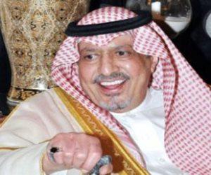 بعد رحيل نجل رابع ملوك السعودية.. تعرف على أهم المعلومات عن الأمير المشتاق