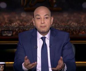 عمرو أديب عن مشاركة الفريق شفيق بالانتخابات: يا ترى صوت لمين؟
