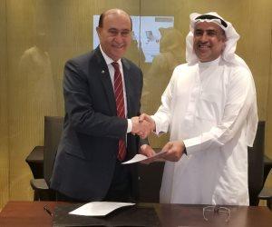 مميش والدبيخي يوقعان مذكرة لتفعيل الاتفاق المصري السعودي لدعم النقل البحري