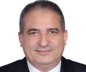 إنه رئيس جامعة المنصورة!؟