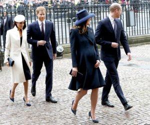 بروتوكول صارم وعادات معقدة.. تعرف لغة جسد العائلة الملكية البريطانية الحب يجمعهم وعلاقتهم قوية