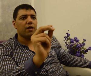مفاجأة.. حجز فهمي بهجت بنيابة مصر الجديدة لاتهامه بانتحال صفة عقيد بالأمن الوطني