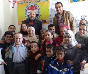 بعد التحذيرات الدولية من انتشاره في مصر.. هل ينجح تكافل وكرامة في مواجهة التقزم؟