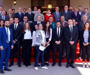 """جامعة مصر تستضيف مؤتمر لائتلاف دعم مصر تحت شعار """"الشباب وبناء الدولة"""""""