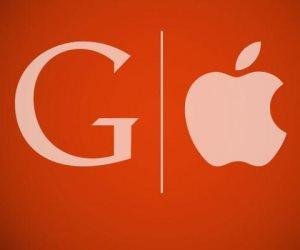 جوجل وآبل أمام القضاء الفرنسي بتهمة الاستغلال