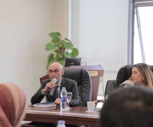 مؤتمر لمدينة زويل والقوات المسلحة ومستشفى 57357 لمواجهة السرطان