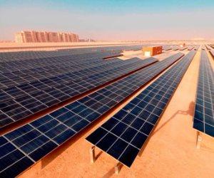 ربط 50 ميجا وات من الطاقة الشمسية بأسوان على الشبكة القومية