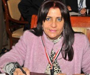 برلمانية: المصريون سيشهد لهم العالم غدا في الانتخابات الرئاسية