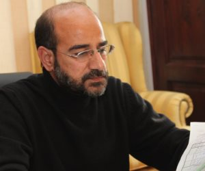 عامر حسين: لوائح البطولة العربية تمنع المصري من المشاركة بالناشئين
