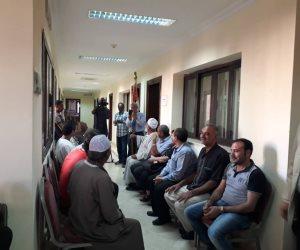 أستاذة اجتماع بجامعة بكسرة الجزائرية: مشهد إقبال المصريين بالانتخابات رائع